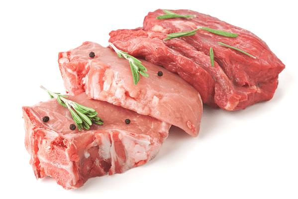 Fresh Porkchops