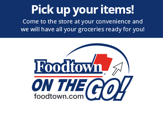 Pick Up Your Items!