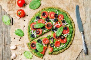Pizza Dough Alternatives