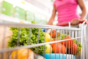How to Select Fresh Fruit and Vegetables