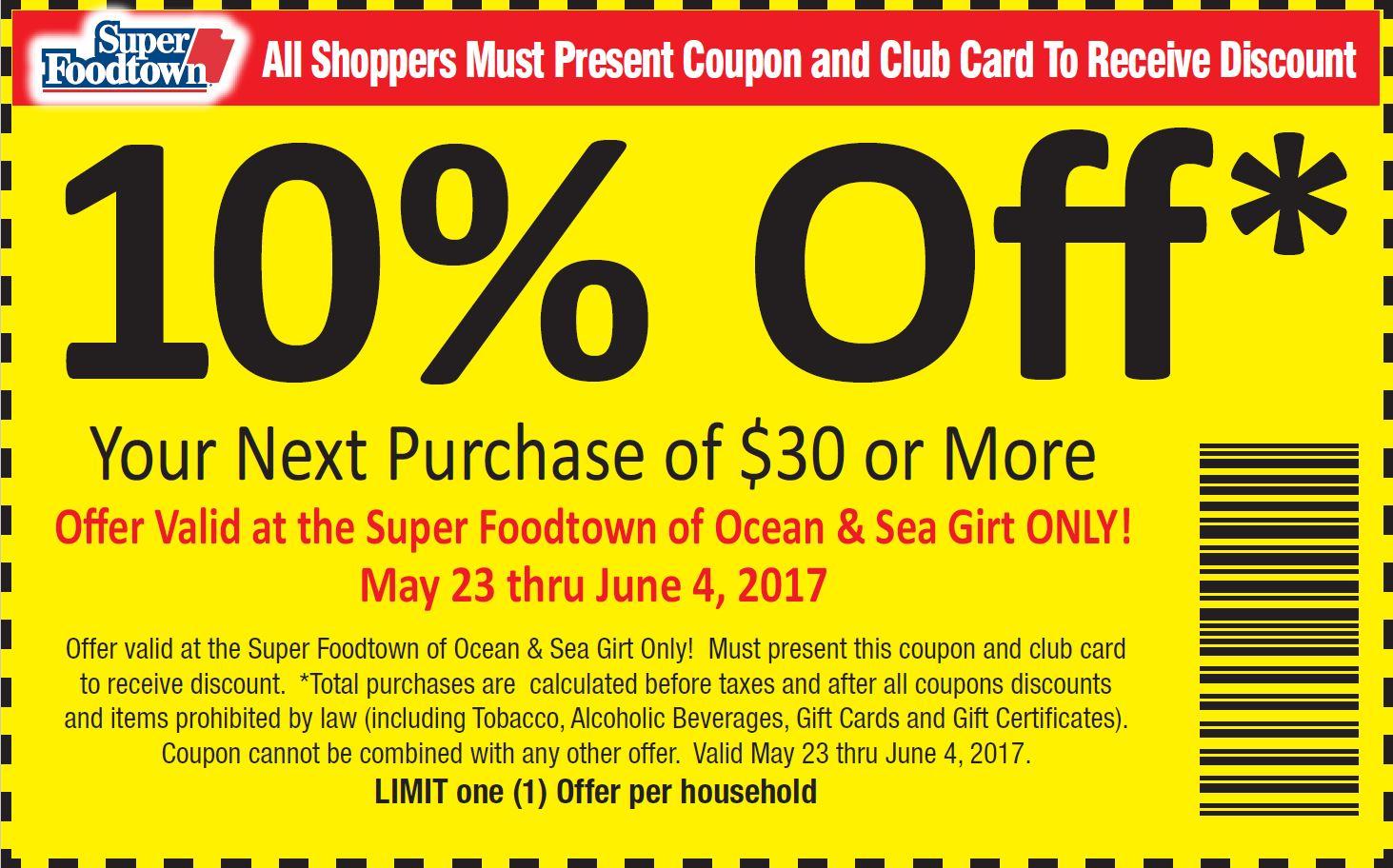 SeaGirt_Ocean_10%off_coupon_Ver2