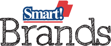 Smart Brands Logo