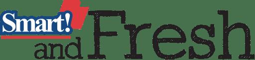 Smart and Fresh Logo