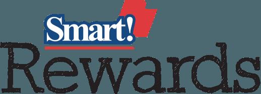 Smart Rewards Logo