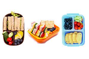 school lunch bento boxes